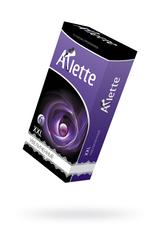 Презервативы ''Arlette'' №12, XXL Увеличенные  12 шт