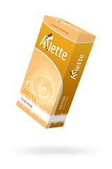Презервативы ''Arlette'' №12, Dotted Точечные 12 шт.
