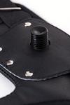 Страпон на креплении TOYFA RealStick Strap-On Harley, TPR, телесный, 17,3 см