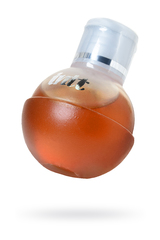Массажное масло для поцелуев INTT FRUIT SEXY Amarula с разогревающим эффектом и ароматом ликера «Амарула», 40 мл