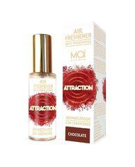 MAI ATTRACTION ОСВЕЖИТЕЛЬ ВОЗДУХА с феромонами (шоколад) 30 мл