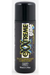 Exxtreme Glide анальная смазка на силиконовой основе (а+) 50мл