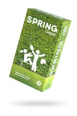 Презервативы Spring Classic, классические, латекс, 17,5 см, 12 шт