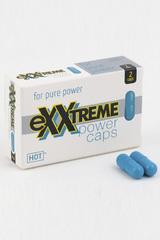 eXXtreme – Энергетические капсулы 2шт.