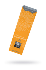 Интимный гель STIMULATION GEL Ginger & CinnamonL 30 мл.