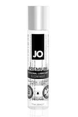 Классический охлаждающий лубрикант на силиконовой основе JO Premium COOL 1oz (30 мл)