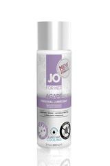 Охлаждающий легкий гипоаллергенный лубрикант JO AGAPE COOLING, 2 oz (60 мл)