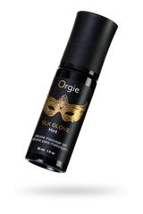 Комплект для эротического массажа  Orgie Pear Lust Massage (силиконовый массажный гель + жемчужное о