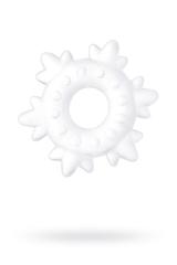 Кольцо эрекционное белое