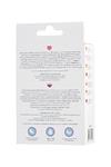Вагинальный шарик L'EROINA by TOYFA Blush, силикон, розовый, Ø 3,1 см, 35 г