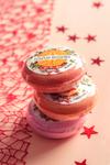 Бомбочка для ванны Yovee by Toyfa «Пузырьки мандарина», с ароматом мандарина, 70 г