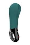Вибромастурбатор Fun  Factory MANTA  зелёный,силикон, 16 см.