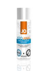 Анальный лубрикант на водной основе JO Anal H2O, 2 oz (60мл.)