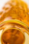 Анальная втулка Sexus Glass, Стекло, Прозрачный, 13 см