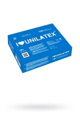 Презервативы Unilatex Natural Plain №144  гладкие классические (упаковка)