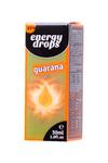 Капли для мужчин и женщин Energy Drops Guarana (m+w) 30 мл.