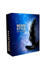 Анальный стимулятор Beads Style