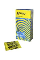 Презервативы Ganzo Classic № 12 Классические с обильной смазкой ШТ