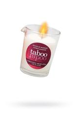 Массажное аромамасло с афродизиаками для мужчин RUF Сaresses ardentes, пламенные ласки, 60 г
