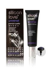 Гель-любрикант ''Silicon Love Uneversal'' 30г