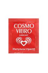 Любрикант ''COSMO VIBRO'' 3г,20 шт в упаковке