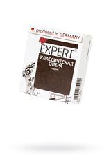 Презервативы Expert ''Классическая опера'' №3, классика, 3шт