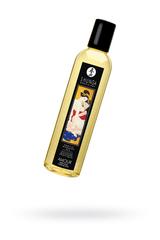 Массажное масло Shunga Сладкий лотос, возбуждающее, натуральное, 250 мл