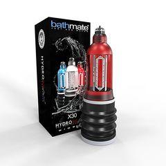 Гидропомпа Hydromax-X30 Wide Boy Red Красная