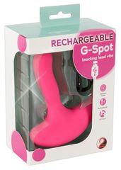 Вибромассажер для зоны G Rechargeable G-Spot Vibe