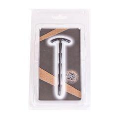 Уретральный стимулятор-плаг ребристый Kiotos X Sillicone Penis Stick 1