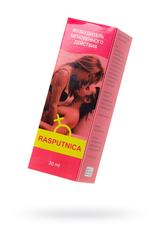 Капли для женщин RASPUTNICA