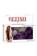 Наручники Fetish Fantasy SeriesOriginal Furry Cuffs