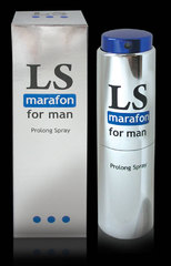 LOVESPRAY MARAFON спрей для мужчин (пролонгатор) 18мл.