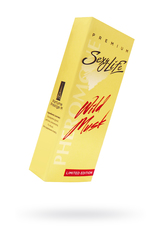 Духи с феромонами Wild Musk №12 философия аромата AMOUAGE MEMOIR , женские, 10 мл