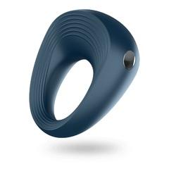 SATISFYER VIBRO-RING SILICONE Ring 2 Маленькое колечко с большой мощью