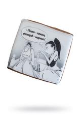 Печенье-сувенир с фотопечатью №4 80 гр