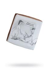 Печенье-сувенир с фотопечатью №1 80 гр