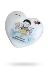 Печенье-сувенир Love is 70 гр